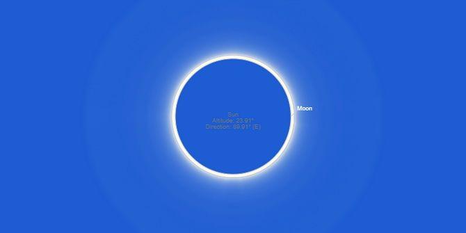 Солнечные и лунные затмения 2021 года: даты, особенности, где можно наблюдать и что нельзя делать 6
