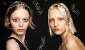 Аксессуары для волос, которые оживят образ