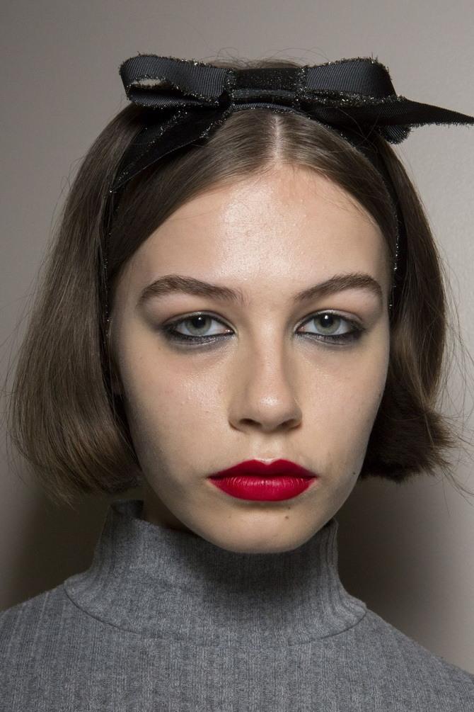 Аксессуары для волос, которые оживят образ 18