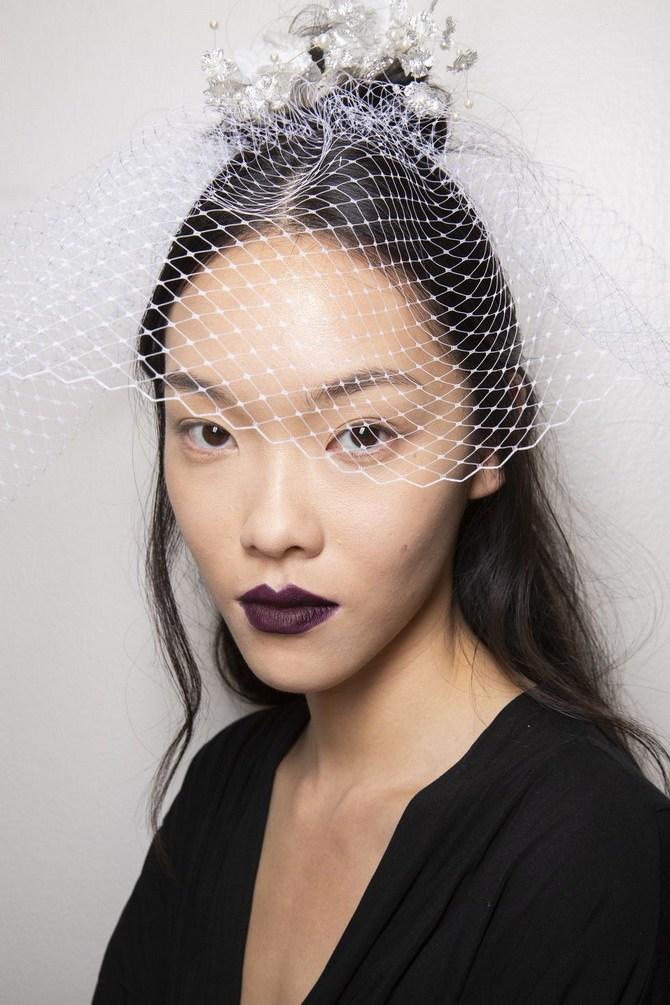Аксессуары для волос, которые оживят образ 24
