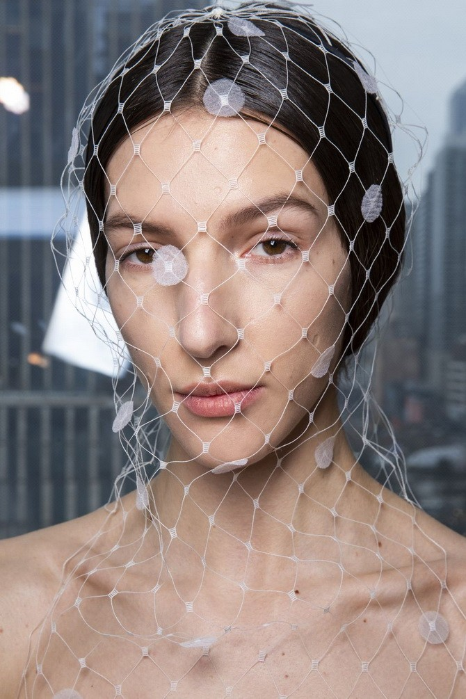 Аксессуары для волос, которые оживят образ 25
