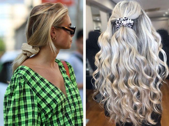 Аксессуары для волос, которые оживят образ 6