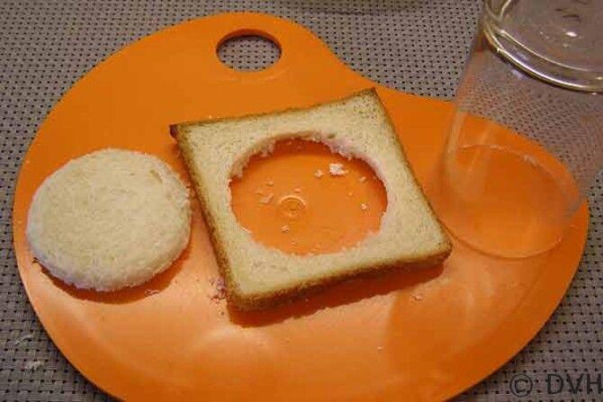 Апетитна закуска – бутерброди для новорічного столу 3