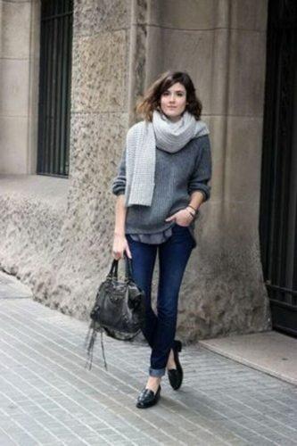 Кашеміровий светр – новий тренд холодного сезону 24