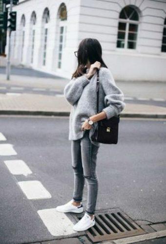 Кашеміровий светр – новий тренд холодного сезону 25