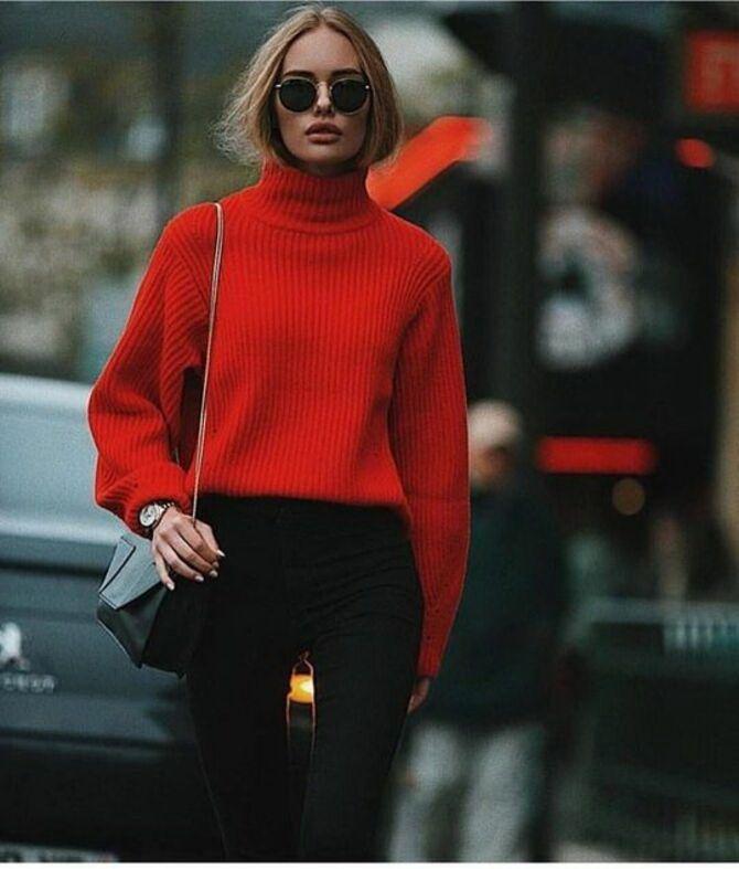 Кашеміровий светр – новий тренд холодного сезону 28