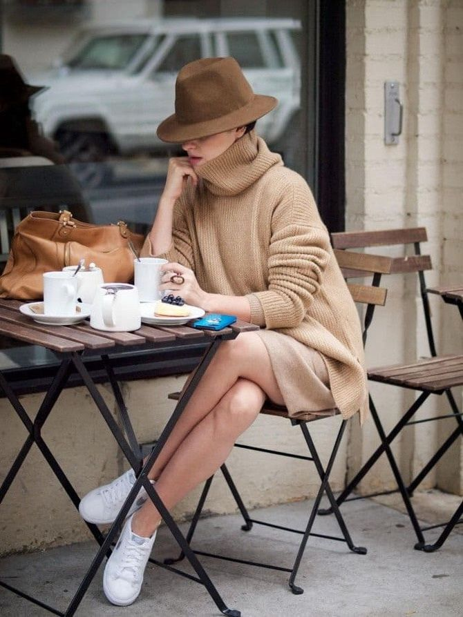 Кашеміровий светр – новий тренд холодного сезону 33