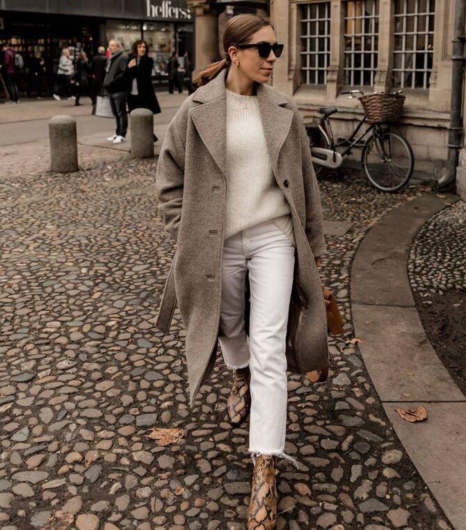 Кашеміровий светр – новий тренд холодного сезону 16