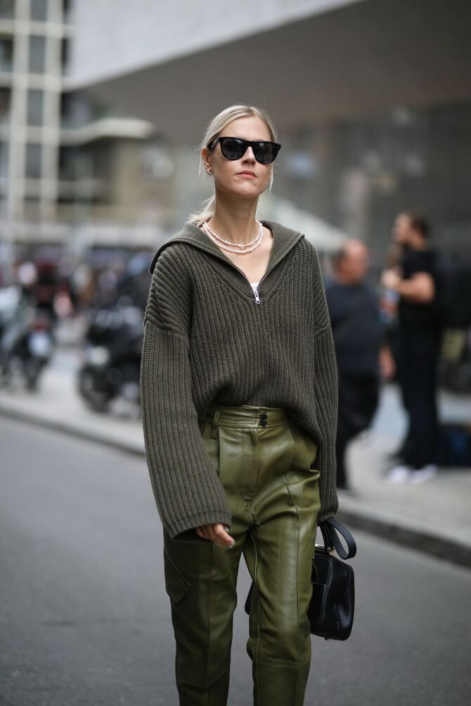 Кашеміровий светр – новий тренд холодного сезону 20