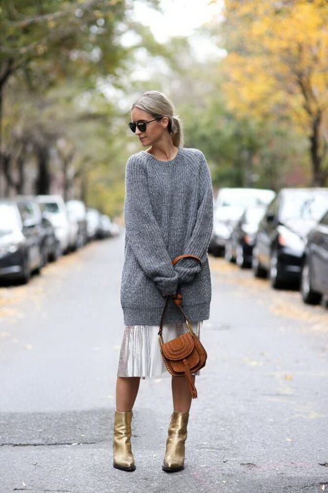 Кашеміровий светр – новий тренд холодного сезону 21