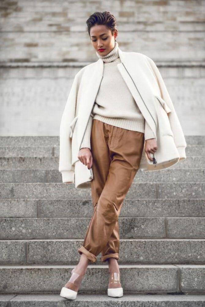 Кашеміровий светр – новий тренд холодного сезону 10