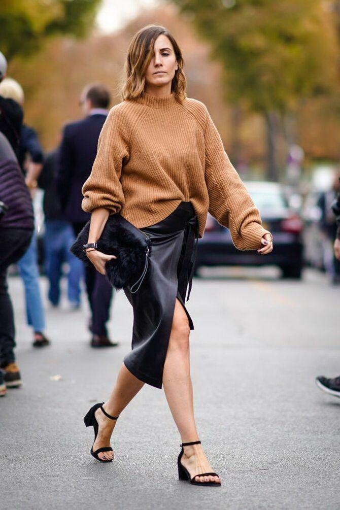 Кашеміровий светр – новий тренд холодного сезону 11