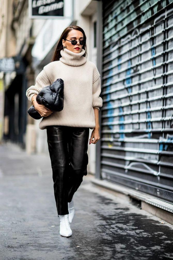 Кашеміровий светр – новий тренд холодного сезону 13