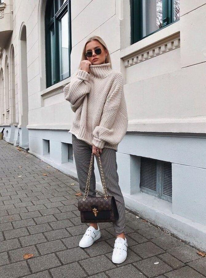 Кашеміровий светр – новий тренд холодного сезону 14