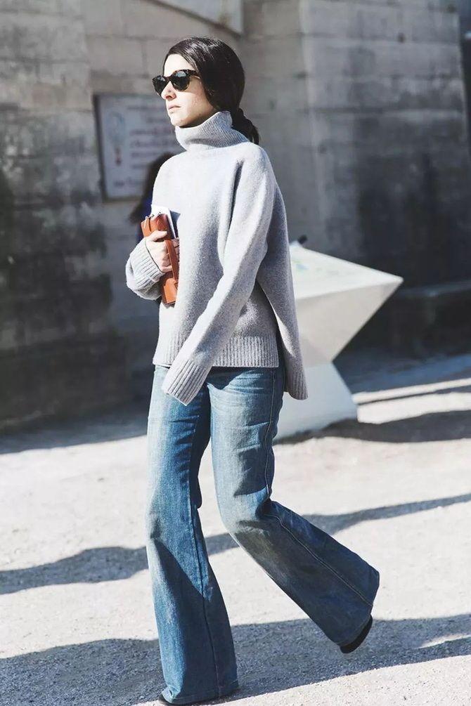 Кашеміровий светр – новий тренд холодного сезону 15