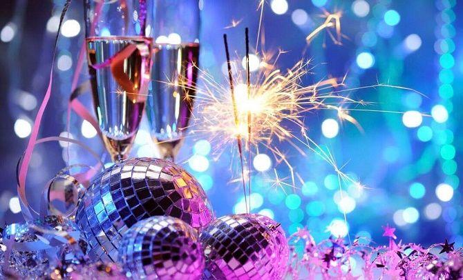 Пора веселитися! Найкреативніші частівки на Новий рік 2021 для дітей та дорослих 1