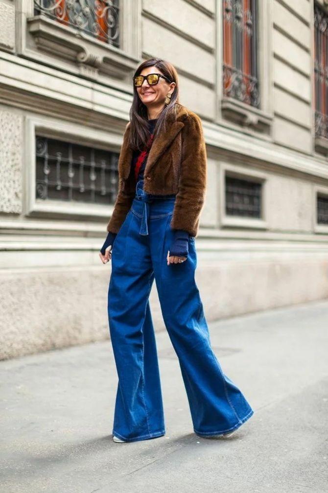 Шоколадні відтінки в моді: як їх носити взимку? 13