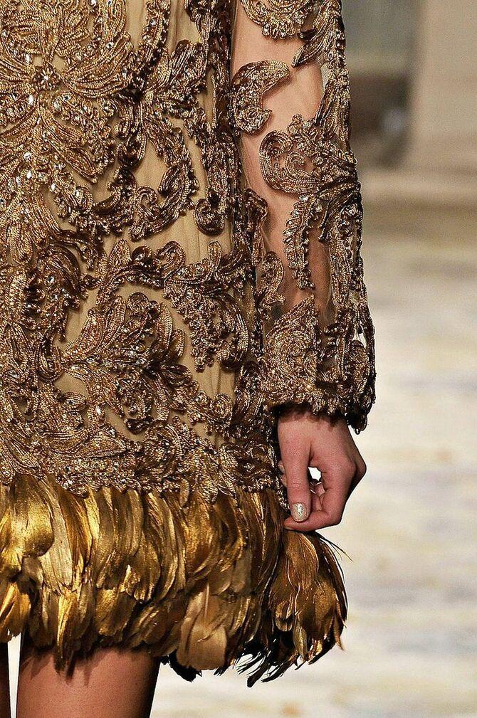 Шоколадні відтінки в моді: як їх носити взимку? 22