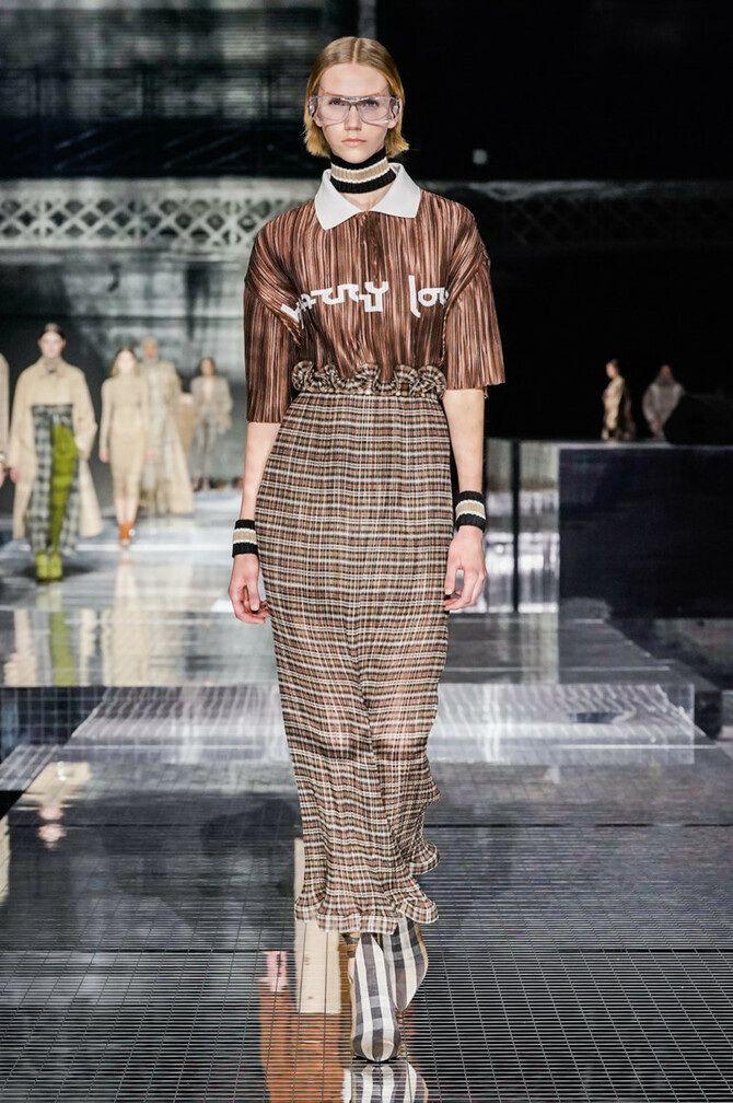 Шоколадні відтінки в моді: як їх носити взимку? 43