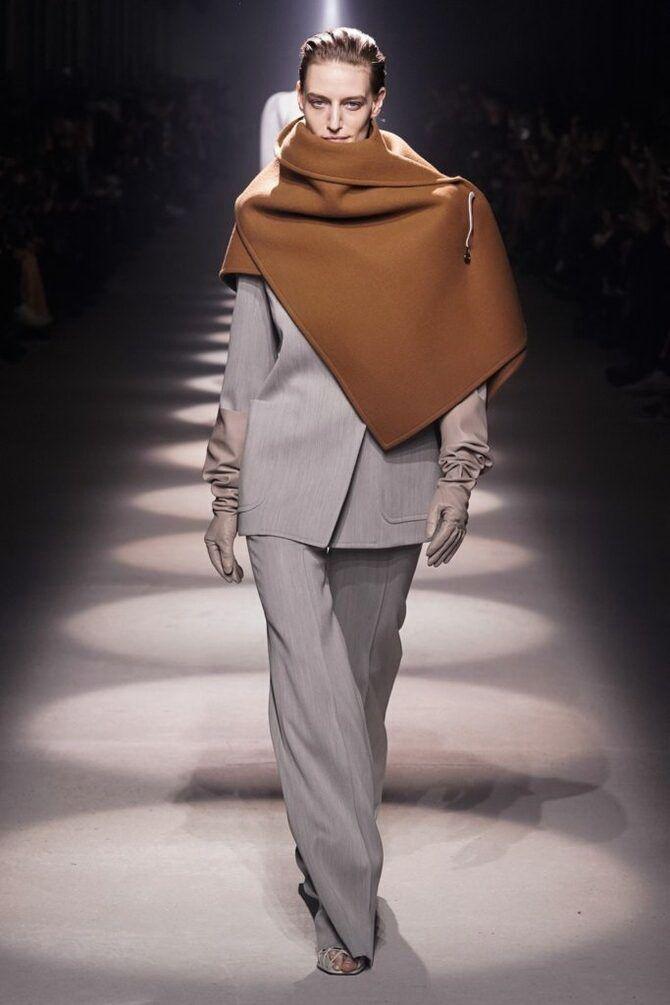 Шоколадні відтінки в моді: як їх носити взимку? 53