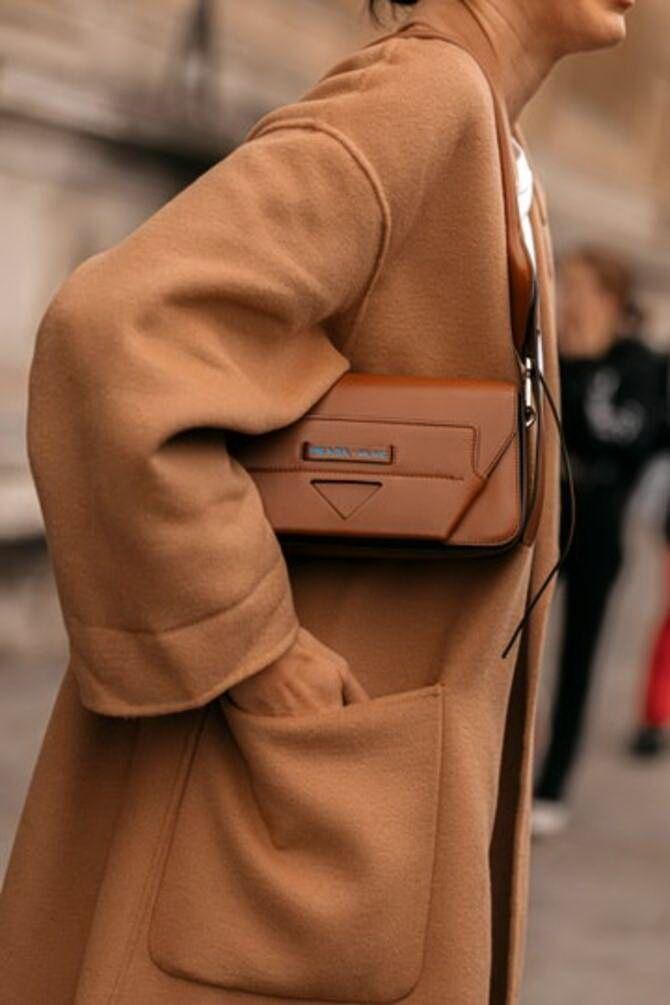Шоколадні відтінки в моді: як їх носити взимку? 54
