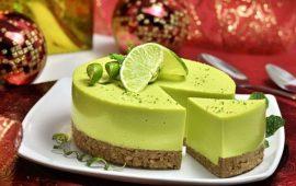 Залишаємо на солодке — смачні новорічні десерти — 2021: рецепти покроково, ідеї, відео