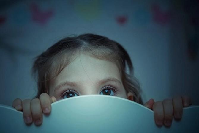 Страхи у детей дошкольного возраста: что делать, если ребенок боится? 2