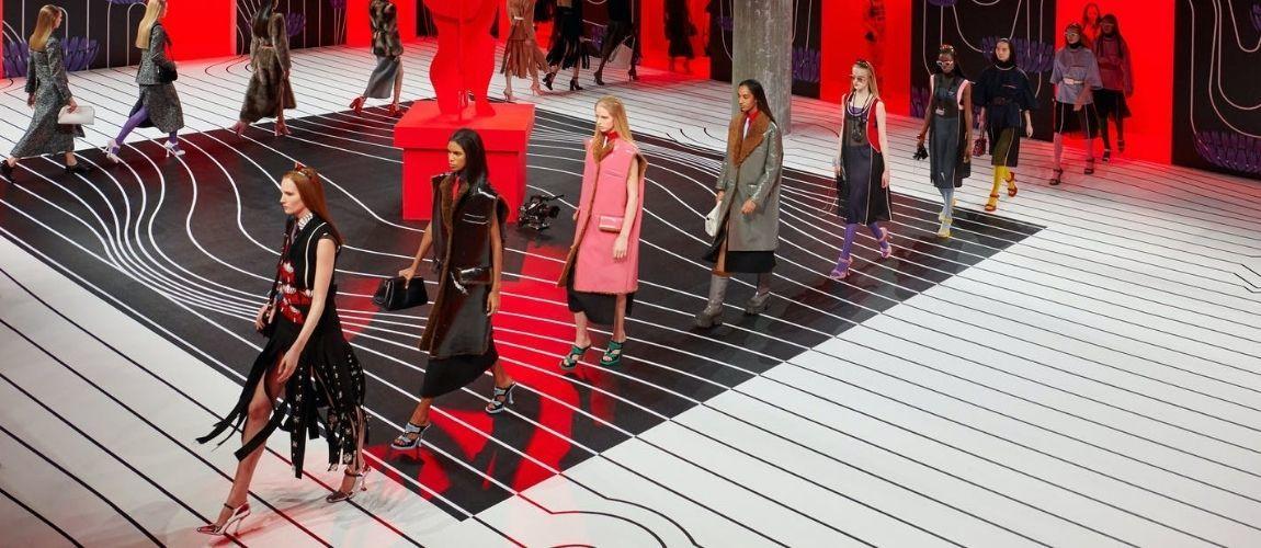 Модні тренди і тенденції 2021 року