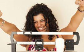 Как не набрать вес после диеты обратно: ТОП-советов
