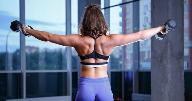 Як знову не набрати вагу після дієти: ТОП порад 3