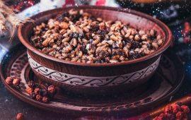 Кутья на Рождество: топ-6 вкусных рецептов