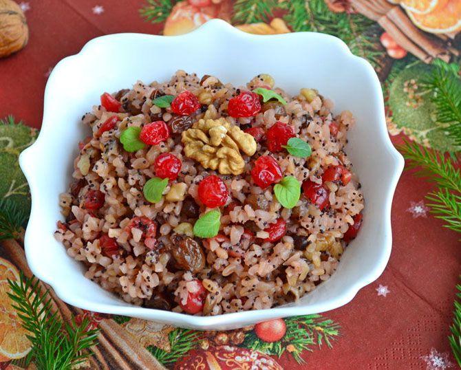 Кутя на Різдво: топ-6 смачних рецептів 9