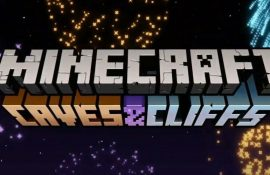 Minecraft: the Caves and Cliffs: Review of the upcoming update