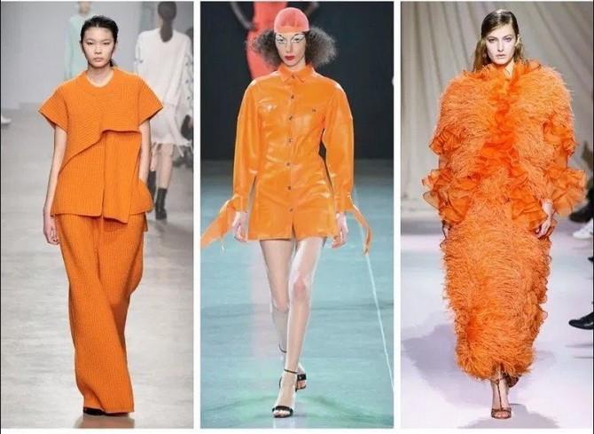 Модні кольори 2021 року в одязі 19