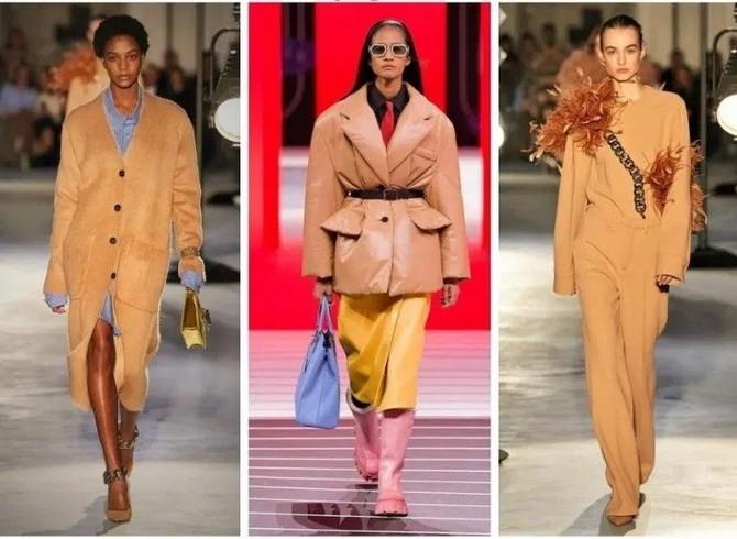 Модные цвета 2021 года в одежде 21