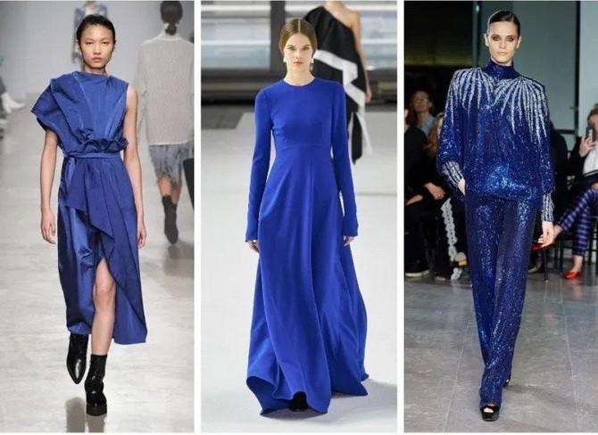 Модные цвета 2021 года в одежде 22