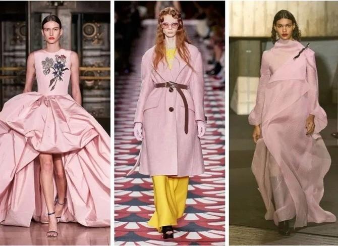 Модные цвета 2021 года в одежде 24