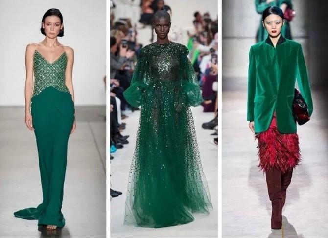 Модные цвета 2021 года в одежде 25