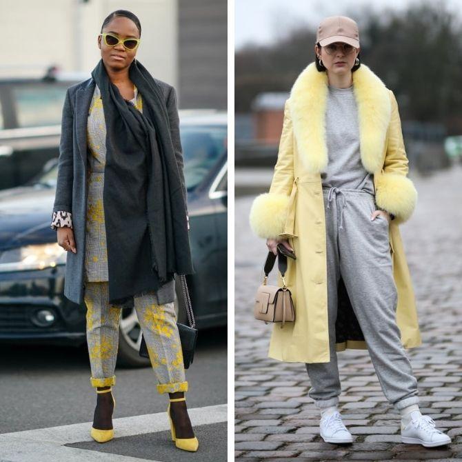 Модные цвета 2021 года в одежде 5