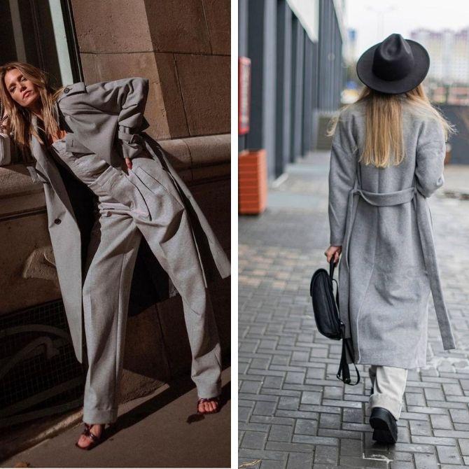 Модные цвета 2021 года в одежде 8