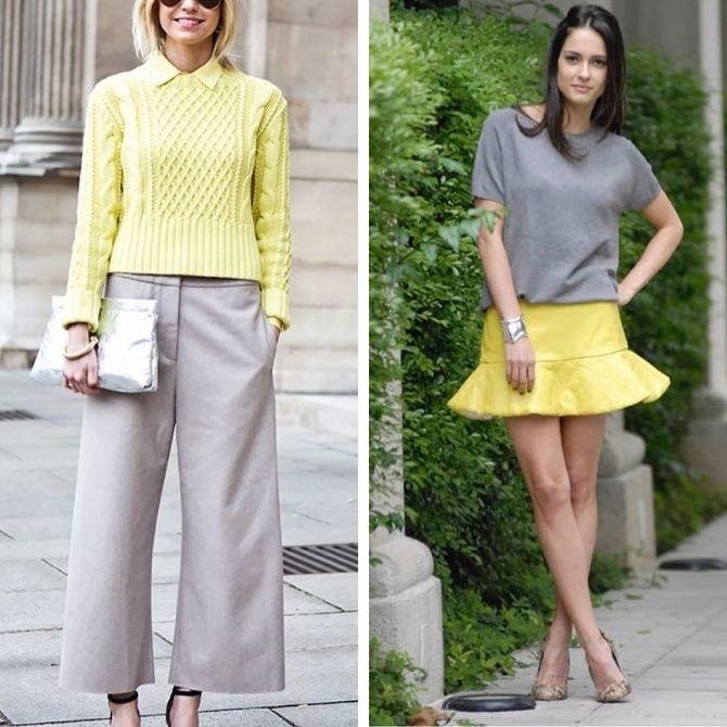 Модные цвета 2021 года в одежде 9