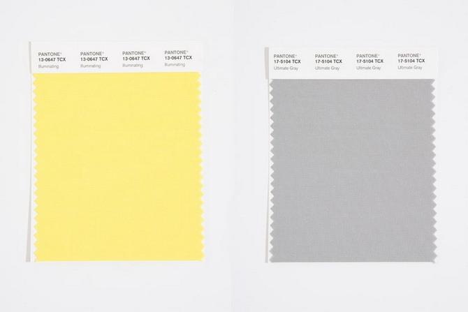Модные цвета 2021 года в одежде 1