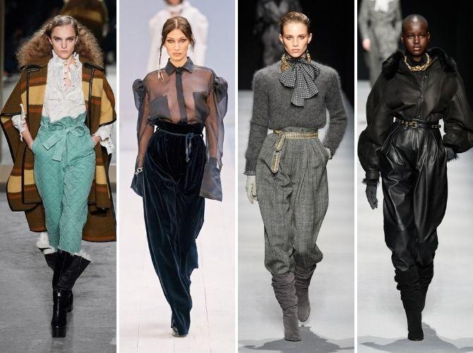 Модні тренди і тенденції 2021 року 7