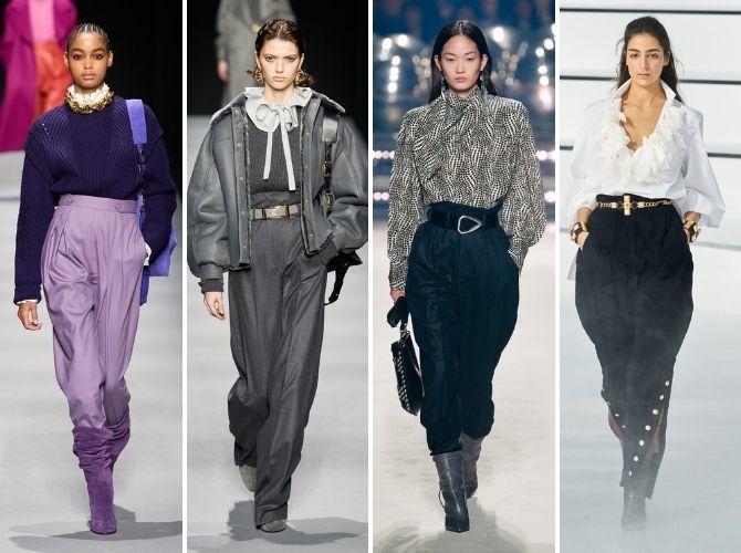 Модні тренди і тенденції 2021 року 8