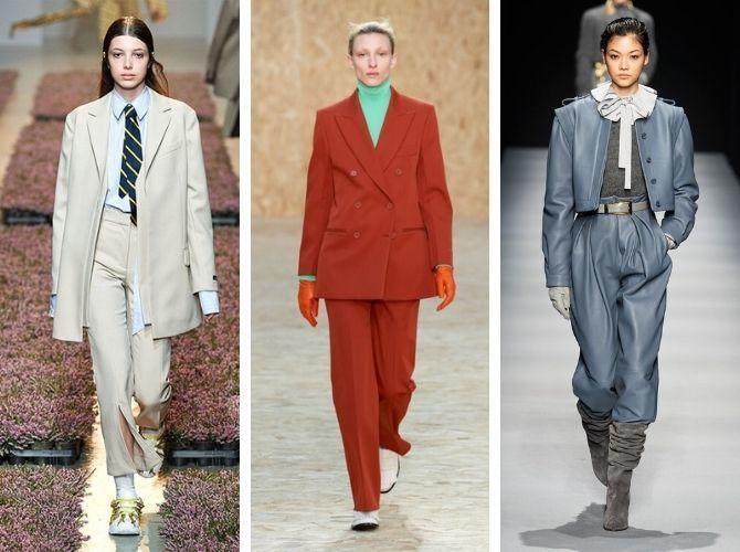 Модні тренди і тенденції 2021 року 2