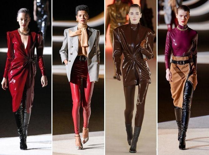 Модні тренди і тенденції 2021 року 4