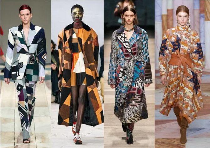 Модні тренди і тенденції 2021 року 5
