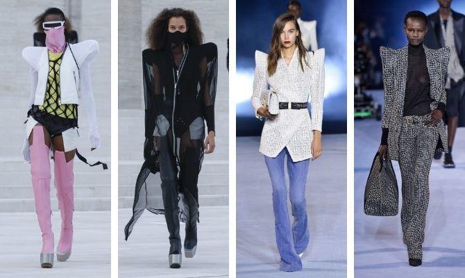 Модні тренди і тенденції 2021 року 14