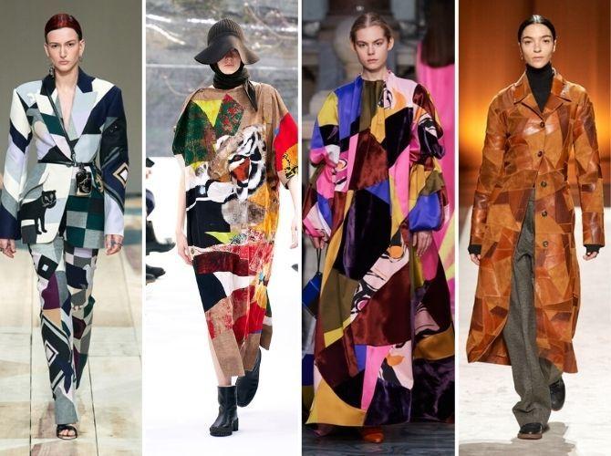 Модні тренди і тенденції 2021 року 6