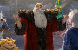 Список лучших рождественских мультфильмов для просмотра всей семьей